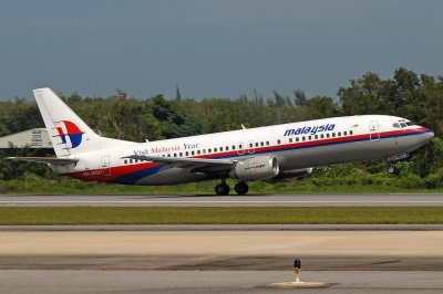 Malaysia Airlines steward accused of sexually assaulting passenger