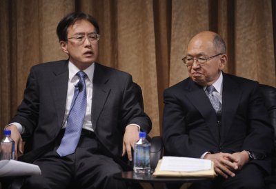 Japanese head to North Korea to discuss abduction probe into Cold War kidnappings