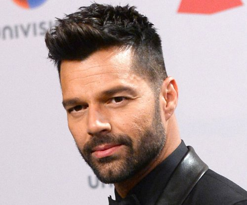 Ricky Martin details his love for performing