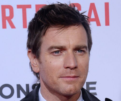 Ewan McGregor details role in 'Last Days in the Desert'