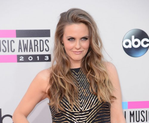 Alicia Silverstone is returning to the New York stage in 'Of Good Stock'