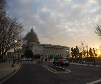 Pressure cooker found near U.S. Capitol detonated by bomb squad