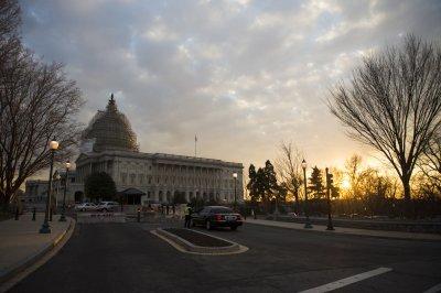 Pressure cooker found near U.S. Capitol detonated by bomb squad