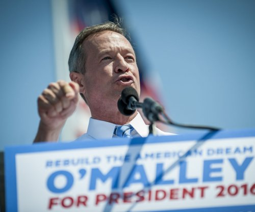 DNC announces six primary debates; O'Malley says party 'facilitating a coronation'