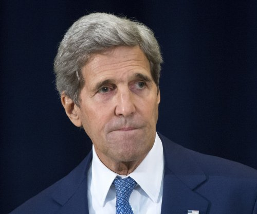 Kerry: U.S. considering military talks with Russia on Syria