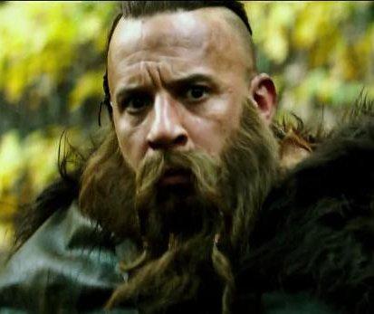 Vin Diesel fights back in new 'Last Witch Hunter' trailer