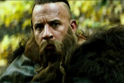Vin Diesel fights back in new 'Last Witch Hunter' trailer