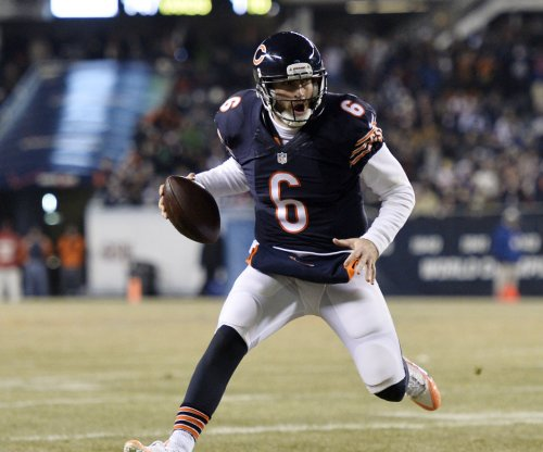 Chicago Bears: Jay Cutler practices, might return in Week 4 from hamstring injury
