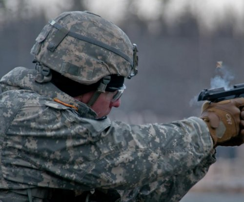 $99.2 million U.S. Army contract for Winchester ammunition