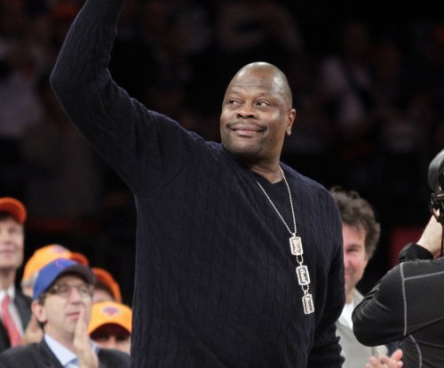 Patrick Ewing scoffs at LeBron James' super team
