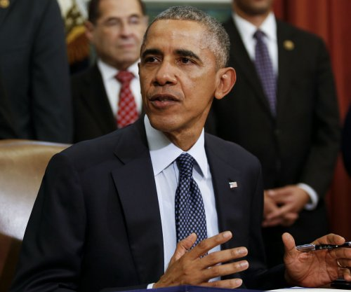 Obama blocks use of terms 'negro,' 'oriental' in federal laws