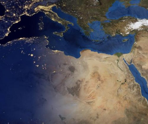 Scientists identify world's oldest oceanic crust in Mediterranean