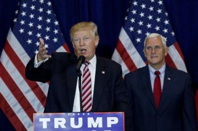 Goldman Sachs bans top executives' donations to Trump campaign