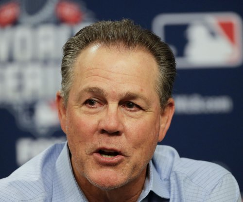 Kansas City Royals' Ned Yost wins 1,000th game