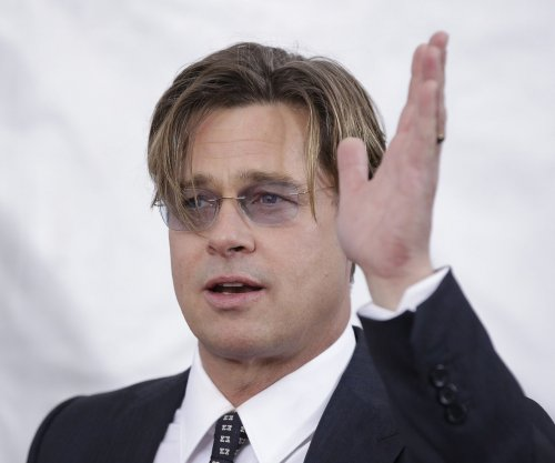 Brad Pitt to skip 'Voyage of Time' premiere to focus on 'family situation'