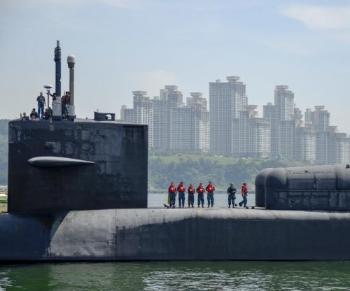Electric Boat gets max $101 million sub missile tube contract modification