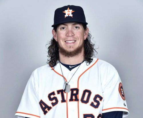 Colby Rasmus pleases haters by shaving beard