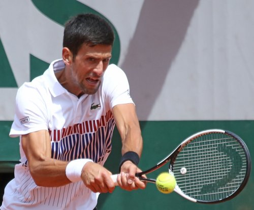 Novak Djokovic wins Eastbourne ahead of Wimbledon