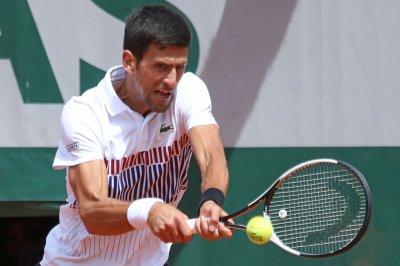 Novak Djokovic wins Eastbourne ahead of Wimbledon
