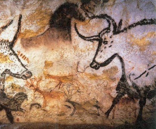 On This Day: Lascaux cave paintings discovered in France