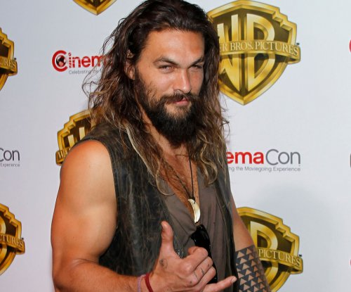 Jason Momoa, Amber Heard celebrate end of 'Aquaman' shoot with Instagram pics