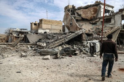 Russia says it will consider U.N. cease-fire in Syria