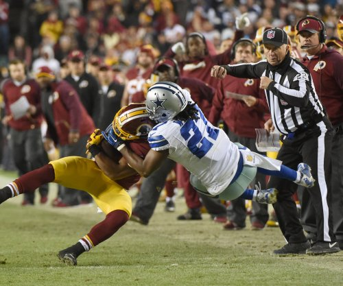 Pittsburgh Steelers release safety J.J. Wilcox