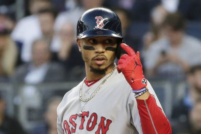 Red Sox feeling good, face White Sox