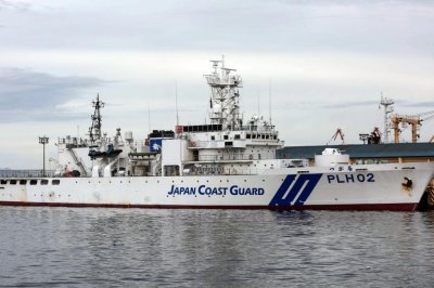 Japan to set up coastal surveillance to check North Korea boats
