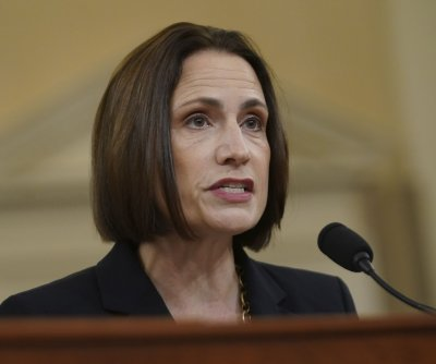 Impeachment: Ex-adviser Fiona Hill says GOP Ukraine narrative 'harmful fiction'