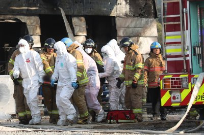South Korea authorities recommend autopsy following Icheon fire