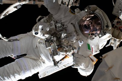 Astronauts to tackle another spacewalk on extended SpaceX mission