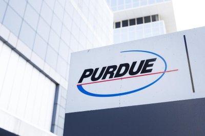 Purdue Pharma formally enters guilty plea in opioid case