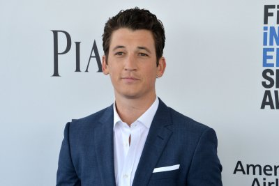 Miles Teller replacing Armie Hammer in 'Godfather' drama 'The Offer'