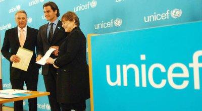 UNICEF pressures DRC ahead of vote