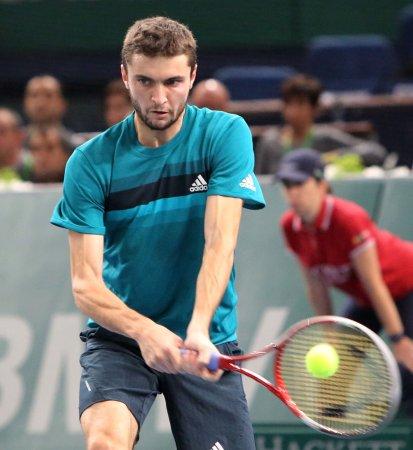 Marius Copil in Brisbane quarterfinal after upset win