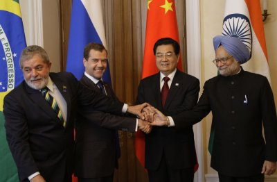 BRICS countries extend statement of support for Russian participation in G20