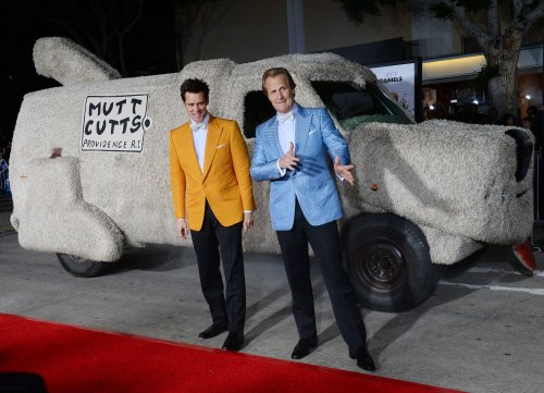 'Dumb and Dumber To' tops the North American box office