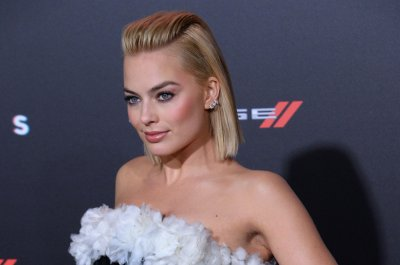 DiCaprio got slapped by Margot Robbie in 'Wolf of Wall Street' audition