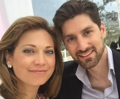 Ginger Zee, husband Ben Aaron expecting first child
