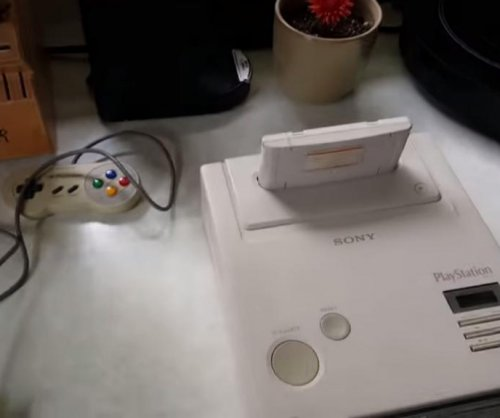 Early 90s prototype 'Nintendo PlayStation' purportedly discovered by Redditor