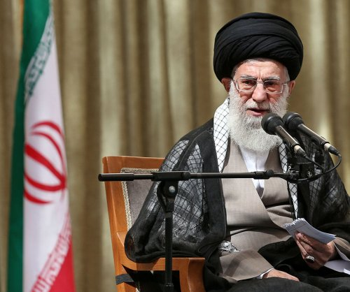 Iranian leader calls for vote on nuclear deal
