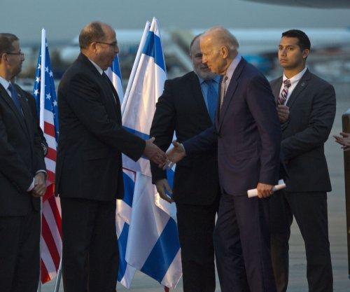 Biden set to meet opposing leaders in Israel; U.S. Army veteran stabbed to death nearby