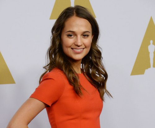 Alicia Vikander cast as Lara Croft in 'Tomb Raider' reboot