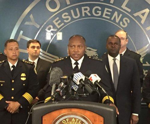 Atlanta mayor agrees to talks after Black Lives Matter sit-in