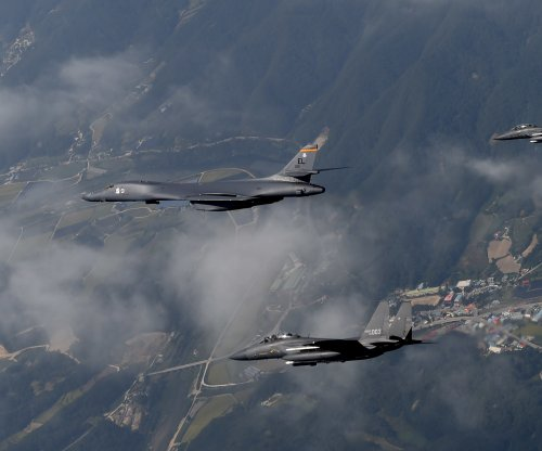 U.S. Gen. John Hyten: North Korea close to ICBM that could hit U.S.