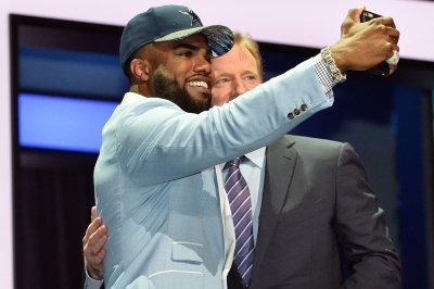 Dallas Cowboys RB Ezekiel Elliott: NFL needs to loosen up