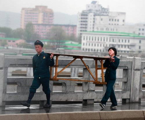 Report: North Korea coping with shortage of gasoline