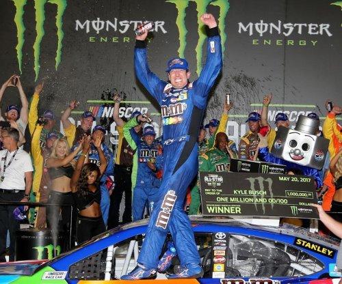 NASCAR Monster Energy All-Star Race results