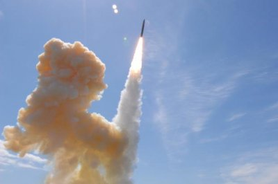 China urges U.S. to act 'prudently' after interceptor test